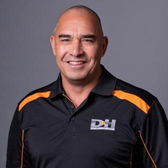 Dean Pouwhare